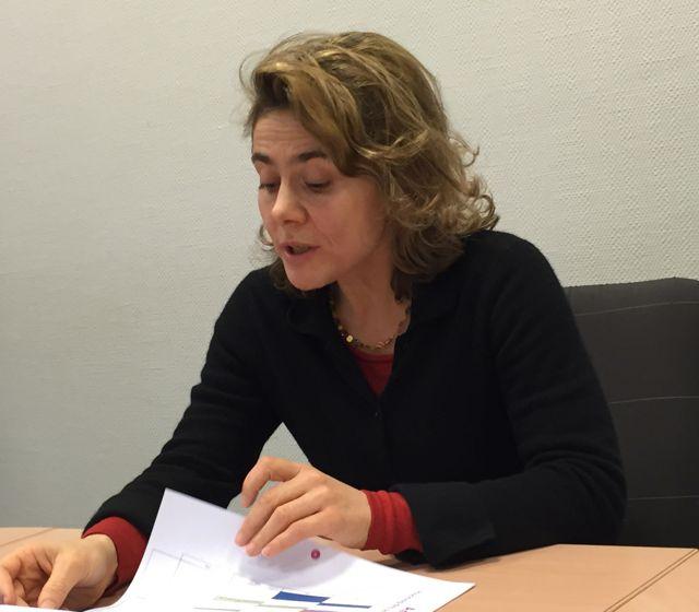 Nathalie Mons